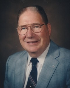 Boyd R. Williams