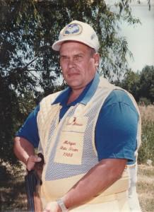 Earl Munson