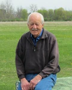Ernest R. Lehman, Jr.