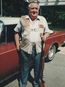 George E. McKay