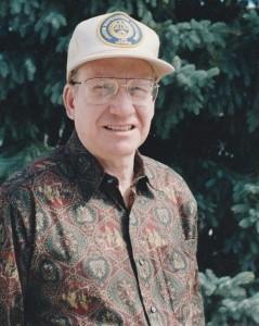 Gerald E. Grimes