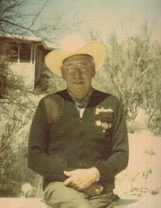 John T. Jones