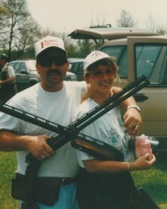 Kathy & Robin Fitzgibbons