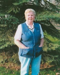 Mary Lou Kollar