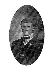Max E. Hensler