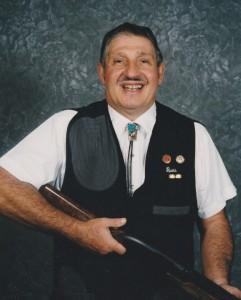 Russ Saathoff
